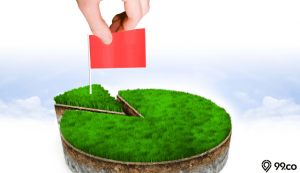 contoh iklan jual tanah