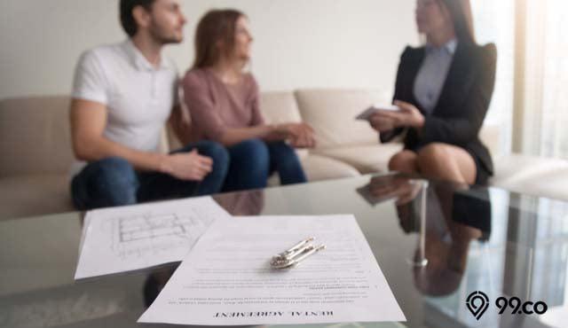 Cara Membuat dan Contoh Surat Perjanjian Sewa Apartemen yang Benar agar Bisnis Lancar