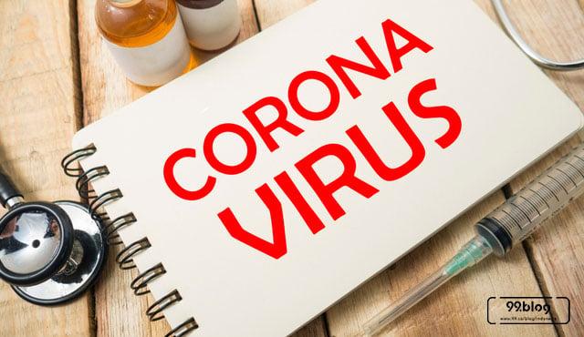 virus corona who