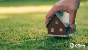 bangun rumah atau beli rumah