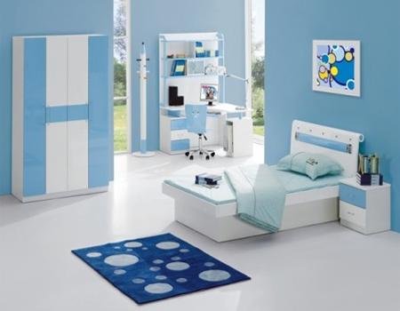 warna cat kamar anak
