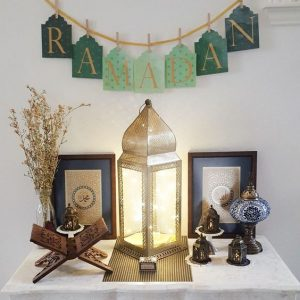 11 dekorasi ramadhan menyambut lebaran untuk diterapkan