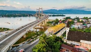 daerah terkaya di indonesia