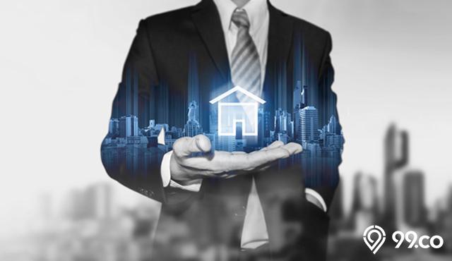 daftar agen properti
