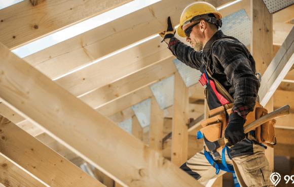 daftar harga kayu untuk membangun rumah