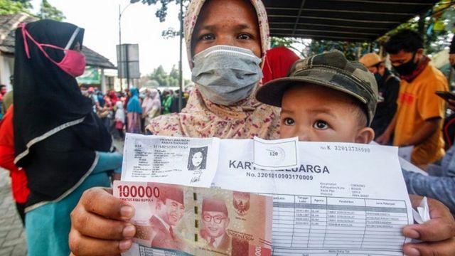 dampak resesi ekonomi indonesia