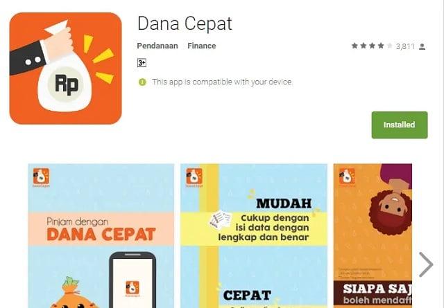 9 Aplikasi Pinjaman Online Terbaik Yang Aman Legal Dan Diawasi Ojk