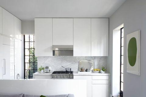 dapur kecil tapi rapi