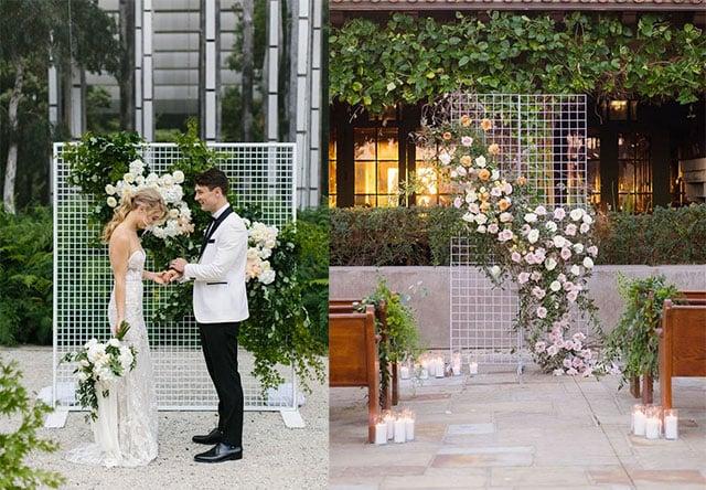 9 Ide Dekorasi Pernikahan Low Budget Dilengkapi Harga
