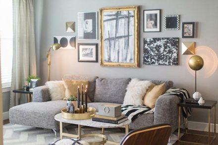 7 dekorasi rumah sederhana agar bisa terlihat mewah