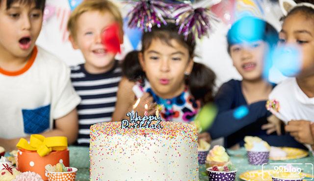 15 Ide Dekorasi Ulang Tahun Anak Rekomendasi Tahun 2020