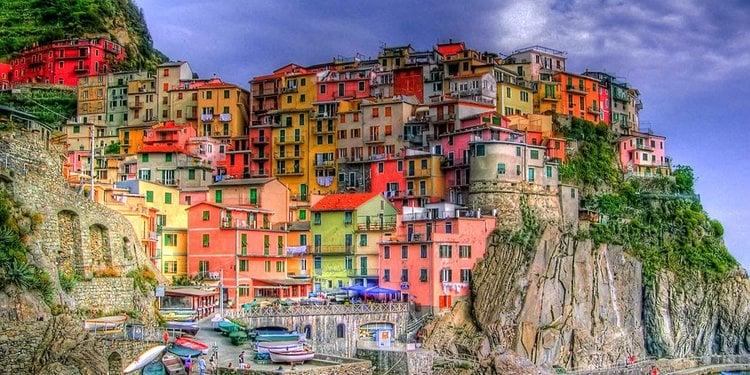 Kota Cinquefrondi Italia