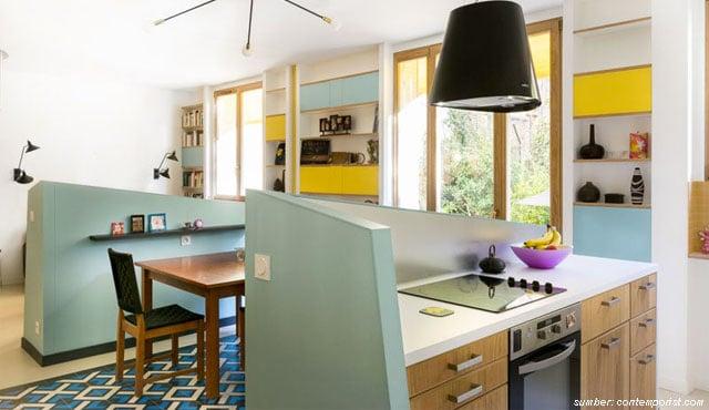 Desain Interior Untuk Mempercantik Rumah di 2020