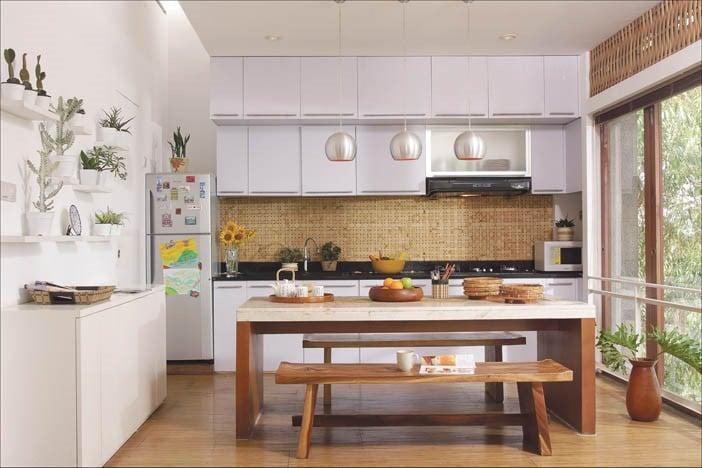 desain dapur kotor
