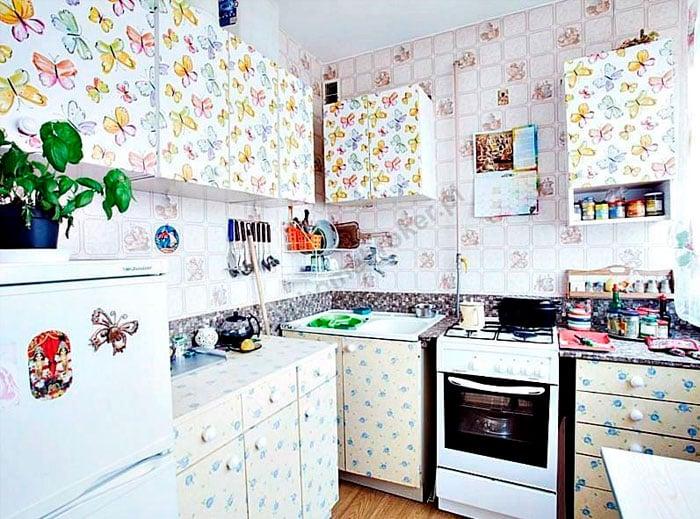 desain dapur terburuk