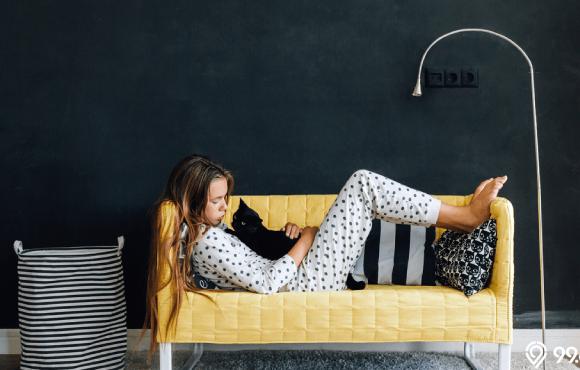 desain kamar minimalis terbaik