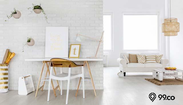 desain ruangan multifungsi