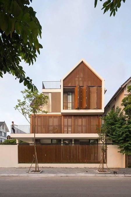 5 Desain Rumah Bambu Ini Bikin Kangen Kampung Halaman!