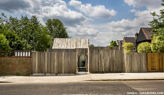 Wabi-Sabi | Desain Rumah Jepang yang Keren di Balik Ketidaksempurnaan
