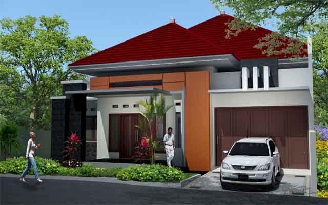 desain rumah minimalis tipe 70