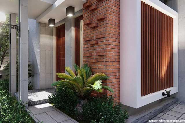 Ide Desain Rumah Tropis Untuk Hunian Cantik Serasa Di Pantai