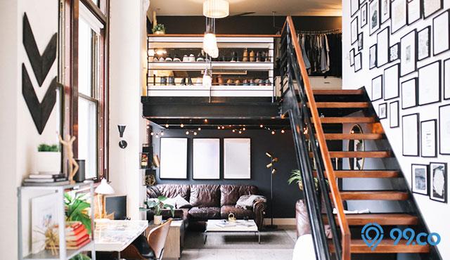 Desain Rumah Minimalis Urban Modern Konsep Hunian Idaman 2020