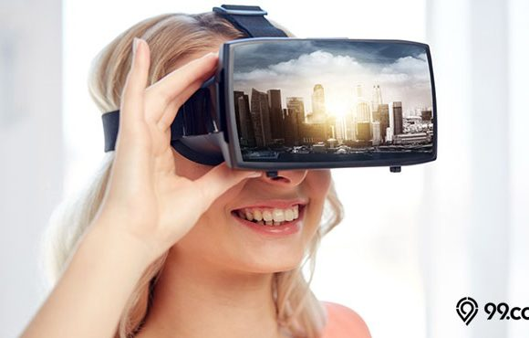 destinasi wisata virtual