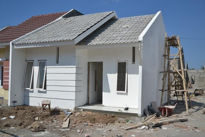 cicilan kpr rumah