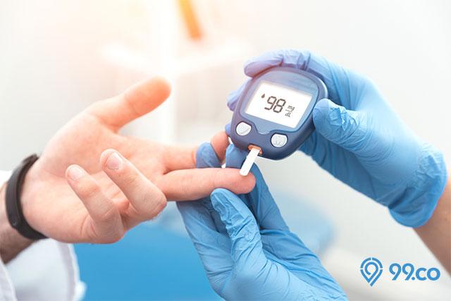 alat diabetes