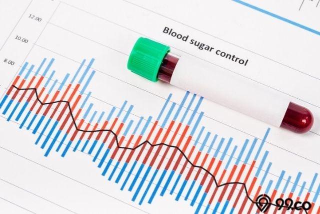 tes glukosa penderita diabetes
