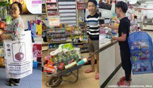 diet plastik thailand