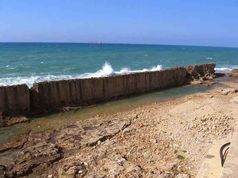 dinding phoenician marine
