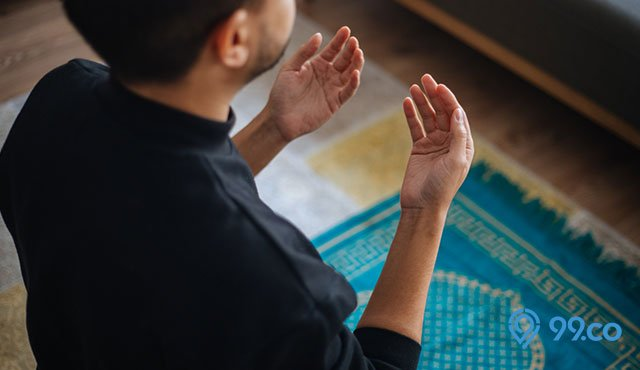 4 Doa Membangun Rumah Menurut Islam yang Wajib Dibaca. Insya Allah Berkah Melimpah!