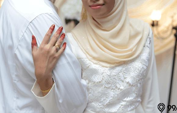 doa pernikahan menurut islam