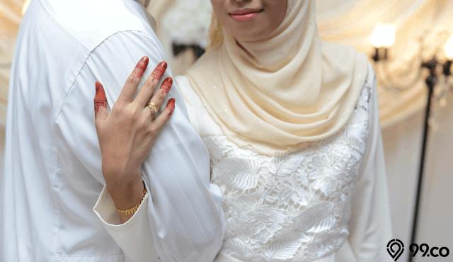 5 Doa Pernikahan untuk Pengantin Baru Menurut Islam, Meraih Bahagia Dunia Akhirat!