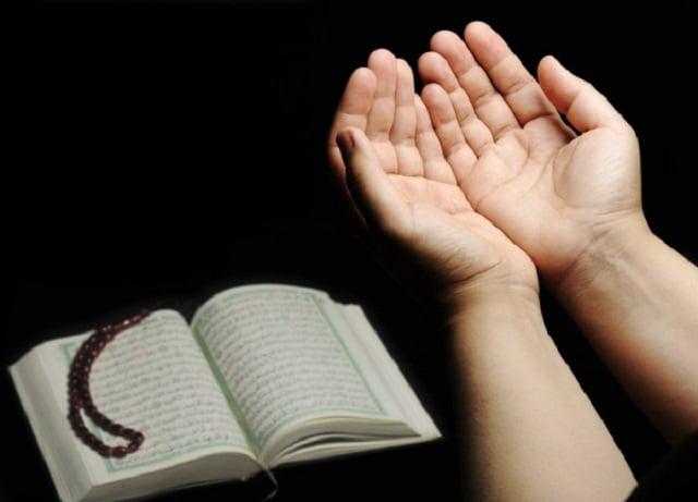 doa ketika menempati rumah baru