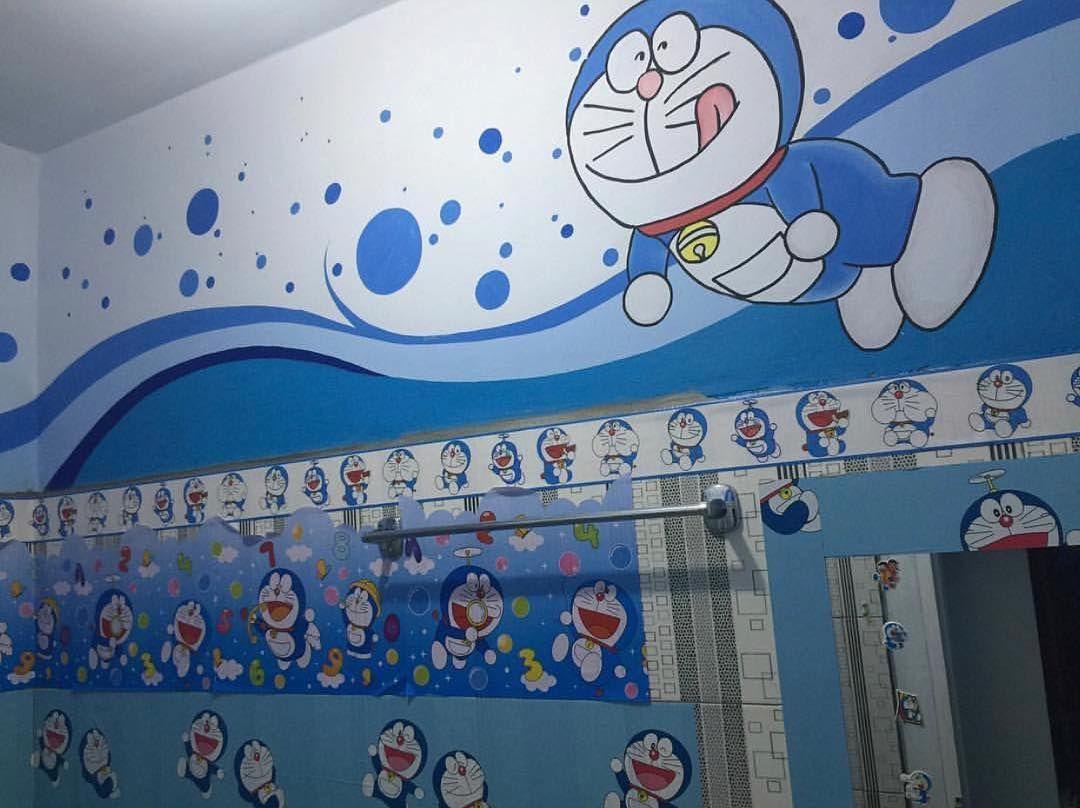 Tak Menyangka Ada Rumah Doraemon Super Lucu Ini Di