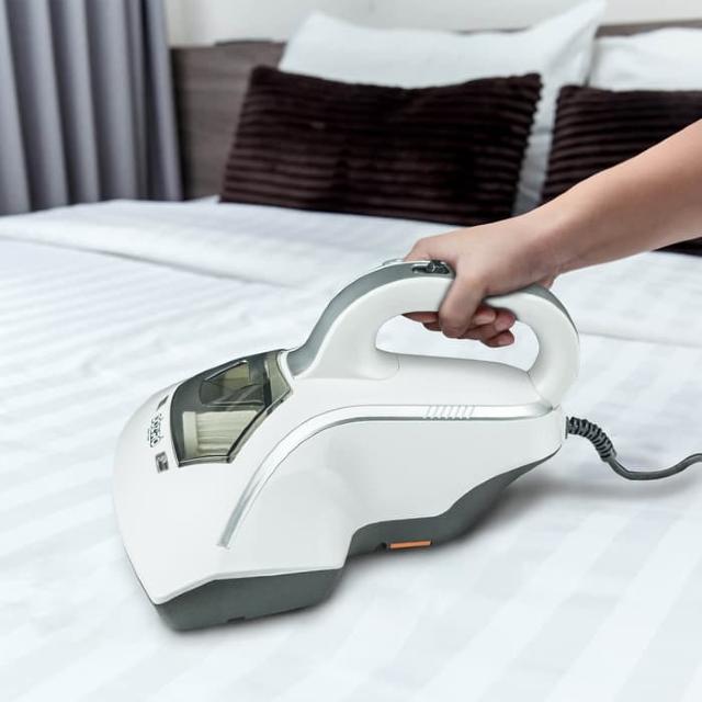 Doziro UV Vacuum Cleaner Anti Tungau