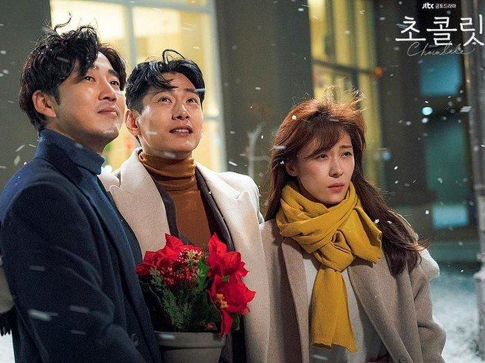 drama korea chocolate