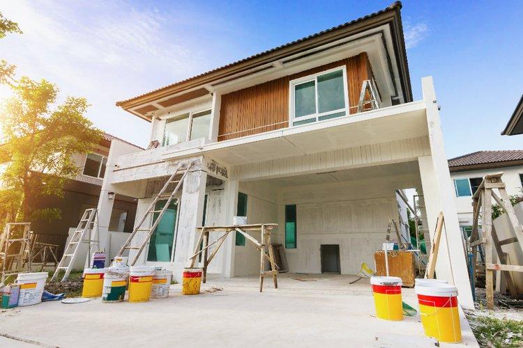 biaya tak terduga membangun rumah