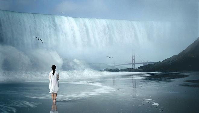 mimpi banjir