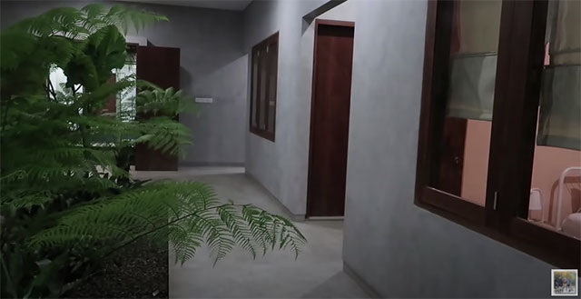 rumah dewi sandra