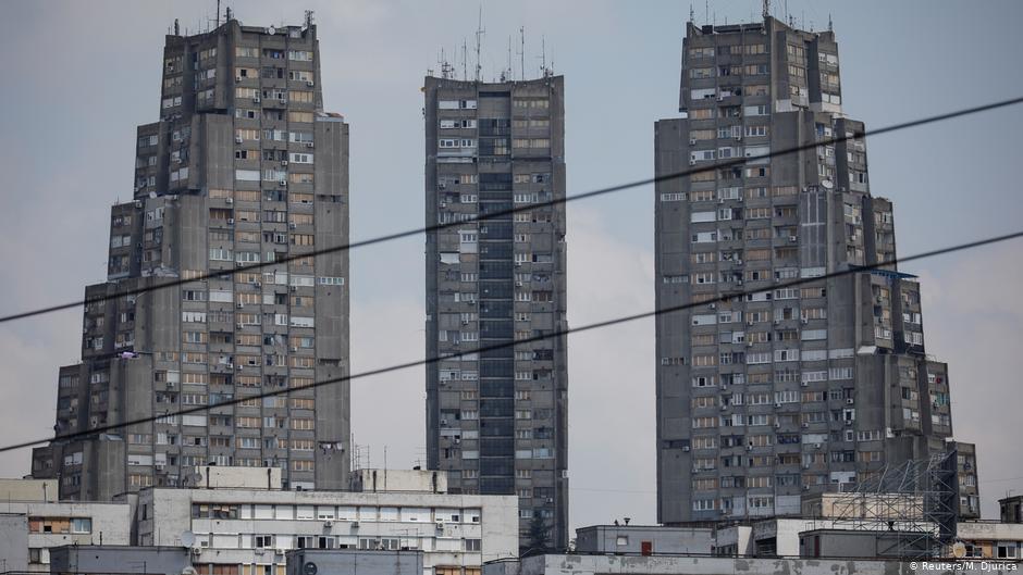 Mengenal Arsitektur Brutalisme Konsep Keindahan Bangunan Yang Kasar