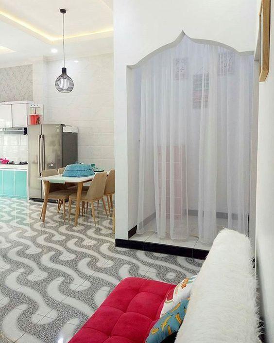 Contoh Gambar Shunda Plafon  335 ide desain interior aula minimalis kekinian model rumah
