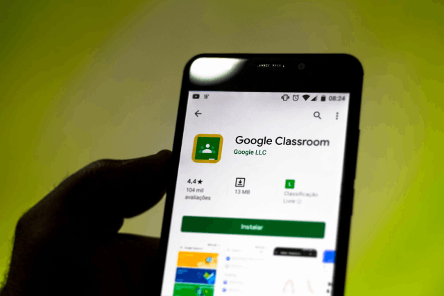 manfaat google classroom