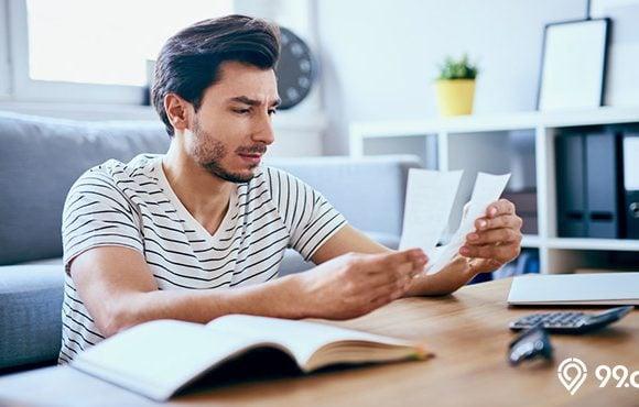 cara mendapatkan e-fin pajak