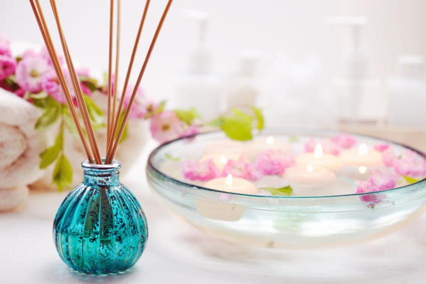 pengharum aroma oriental