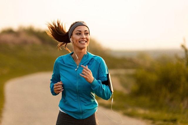 manfaat olahraga untuk stres