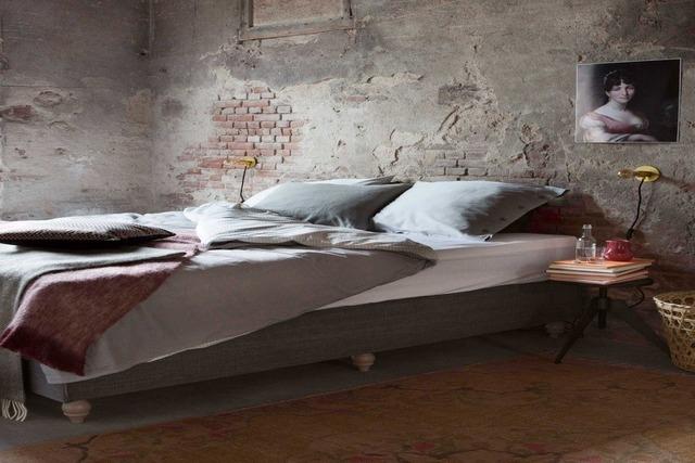 desain kamar tidur unfinished