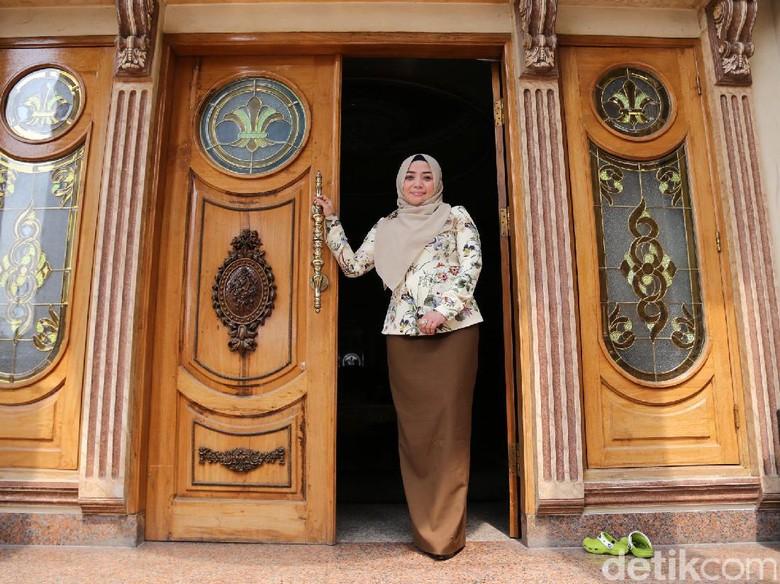 rumah muzdalifah